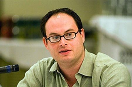 Franklin Foer Give Franklin Foer credit He made The New Republic