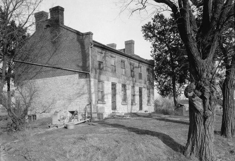 Franklin Pearson House