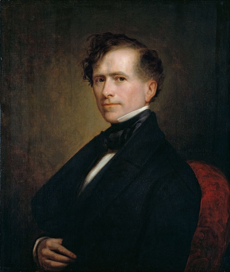 Franklin Pierce httpsuploadwikimediaorgwikipediacommons66