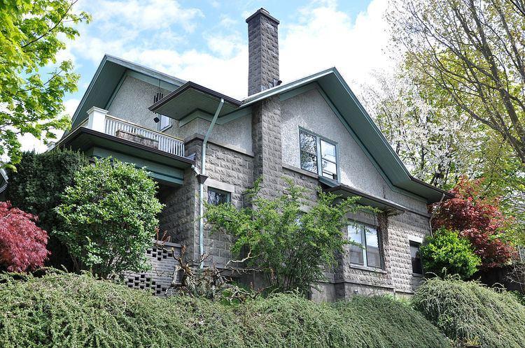Franklin W. Farrer House