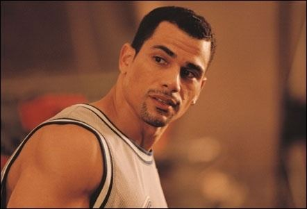 Franky G Frank Gonzalez also known as Franky G Latin Actors