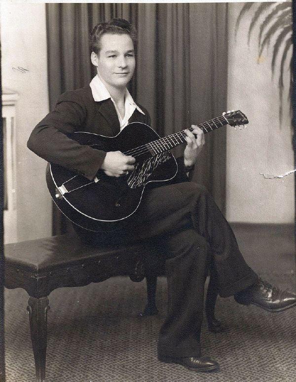 Franny Beecher Francis Beecher 1940jpg