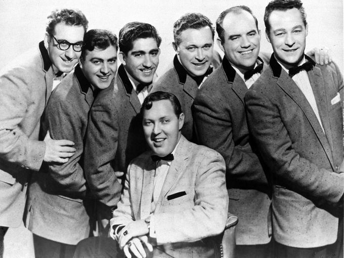 Franny Beecher Franny Beecher of Bill Haley amp His Comets dead at 92 The