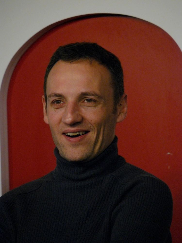 François Bégaudeau FileFranois Bgaudeau 2ajpg Wikimedia Commons