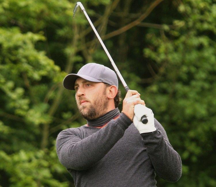François Calmels Franois CALMELS Golf