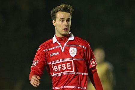 François Marquet Standard de Lige le jeune Theutois Franois Marquet signe pour 3