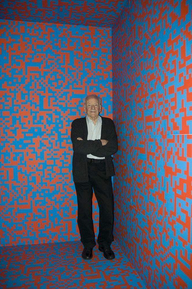 François Morellet 1000 images about Franois Morellet on Pinterest Nantes