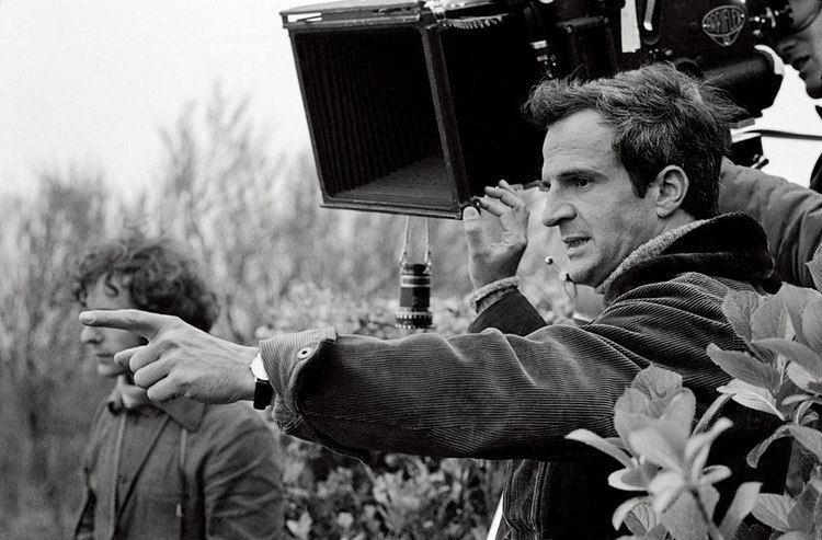 François Truffaut A Conversation with Franois Truffaut French Culture