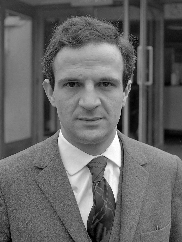 François Truffaut FileFranois Truffaut 1965jpg Wikimedia Commons