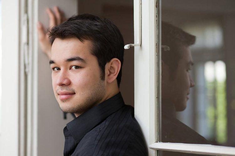 François-Xavier Poizat FranoisXavier Poizat Pianist