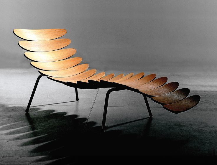 Frans Schrofer Palms for Lister By Frans Schrofer Studio Schrofer