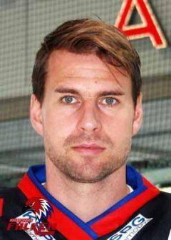 Frantisek Mrazek (ice hockey) eliteprospectscomlayoutplayersfrantisekmrazekjpg