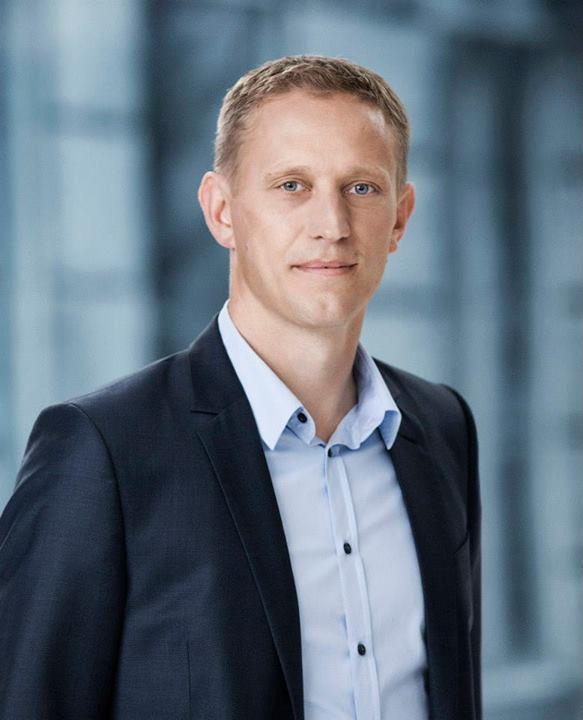 Frants Nielsen Altingetdk Kend din kandidat Frants Nielsen