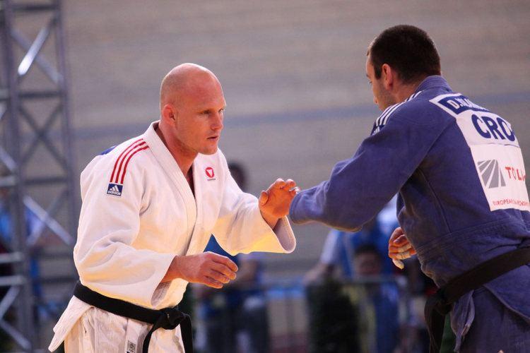 Franz Birkfellner Franz Birkfellner Judoka JudoInside