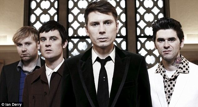 Franz Ferdinand (band) 1000 images about Franz Ferdinand on Pinterest Posts Words and Abs