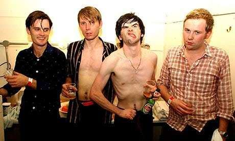 Franz Ferdinand (band) Franz Ferdinand 39We39d become the opposite of what we wanted to be
