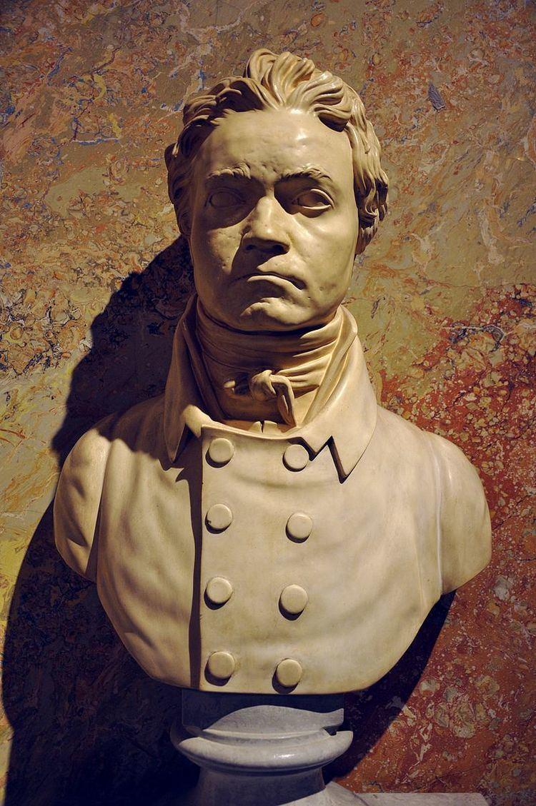 Franz Klein (sculptor)
