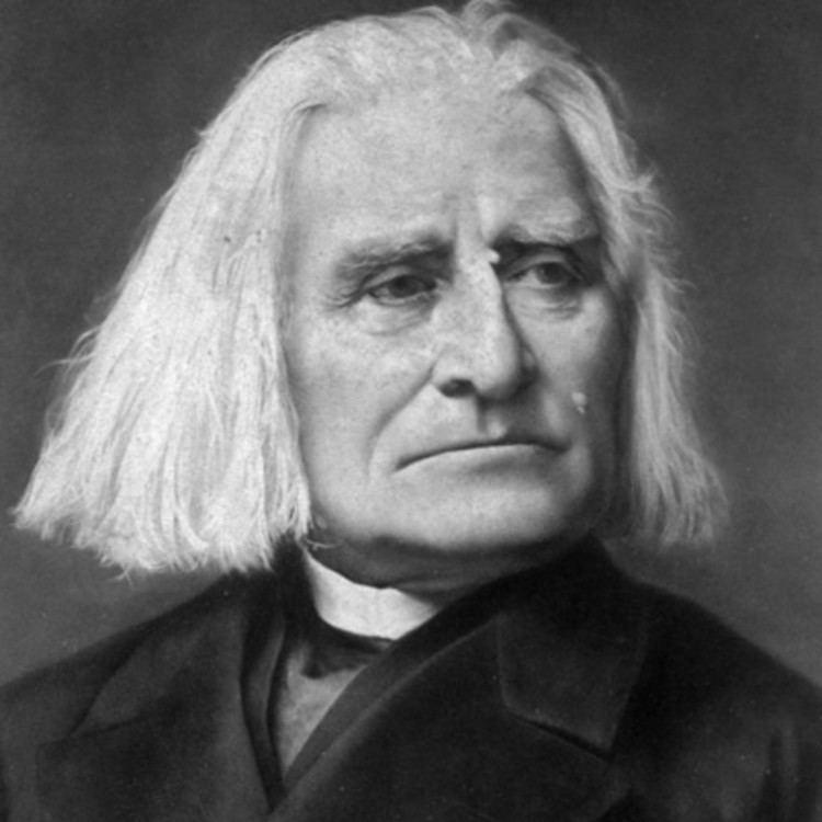 Franz Liszt Franz Liszt Educator Pianist Composer Biographycom