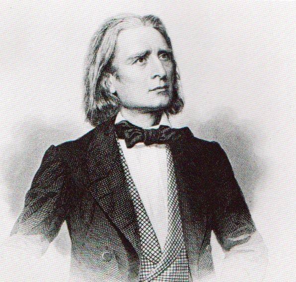 Franz Liszt Franz Liszt Composer Arranger Short Biography