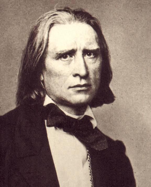 Franz Liszt Piano4Life Franz Liszt