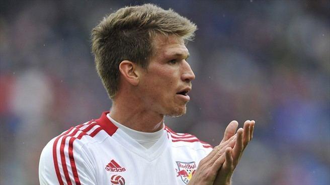 Franz Schiemer Schiemer says farewell with Salzburg UEFAcom