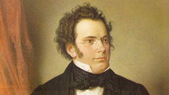 Franz Schubert Franz Schubert Composer Biography Facts and Music Compositions