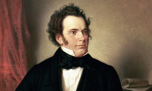 Franz Schubert Go Schubert crazy at the Oxford Lieder festival all 650