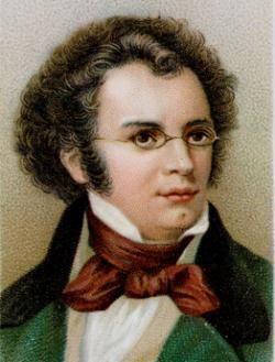 Franz Schubert Franz Schubert ClassicalMusiccom