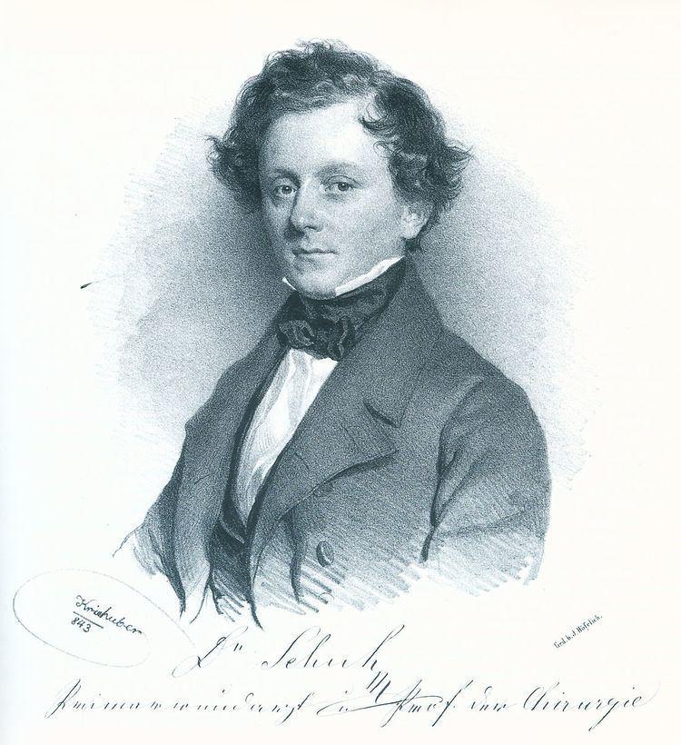 Franz Schuh (physician)
