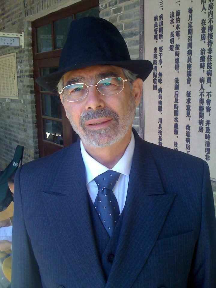 Franz Weidenreich In China He Trusts Jon Zatkin