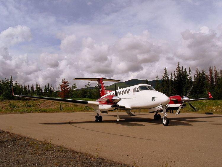 Fraser Lake Airport