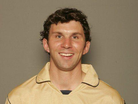 Fraser Watts (Cricketer)