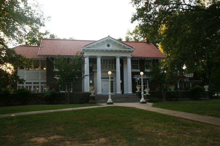 Frauenthal House (Conway, Arkansas)