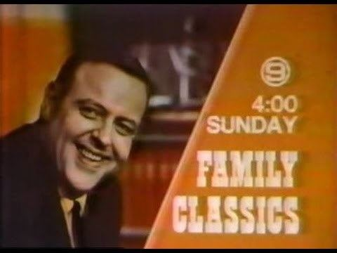 Frazier Thomas WGN Channel 9 Family Classics With Frazier Thomas A Christmas