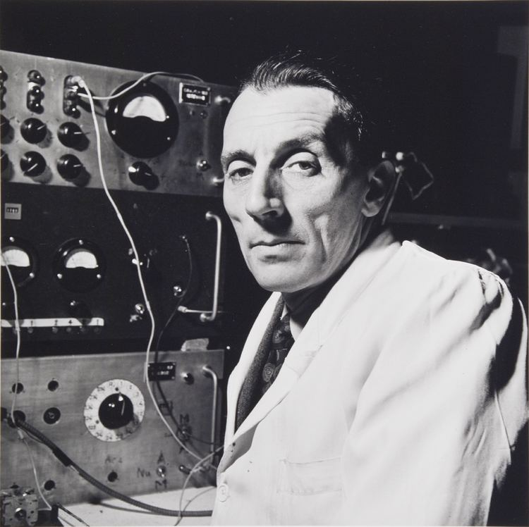 Frédéric Joliot-Curie Frdric JoliotCurie Nobel Prizewinning physicist and High