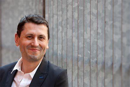 Frédéric Martel Frdric Martel A los indignados los va a devorar la cultura