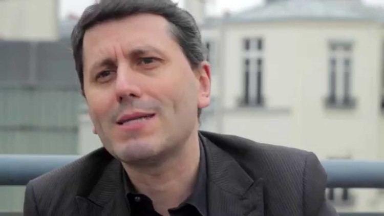 Frédéric Martel Frdric Martel prsente Smart enqute sur les internets YouTube