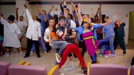 Freak Dance (film) Freak Dance 2010 MUBI