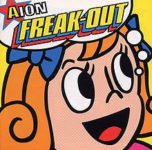 Freak-Out (Aion album) httpsuploadwikimediaorgwikipediaenthumbc
