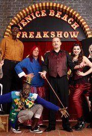 Freakshow (TV series) Freakshow TV Series 2013 IMDb