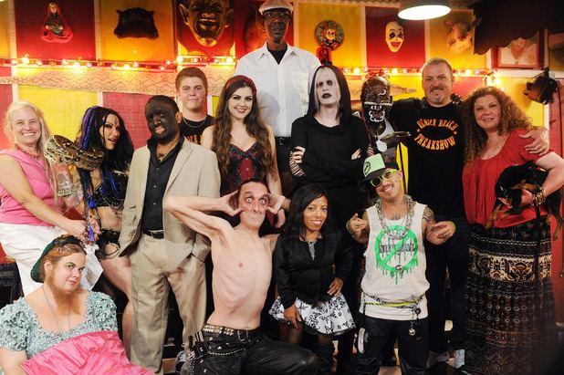 Freakshow (TV series) Freakish Tv Show Related Keywords Freakish Tv Show Long Tail