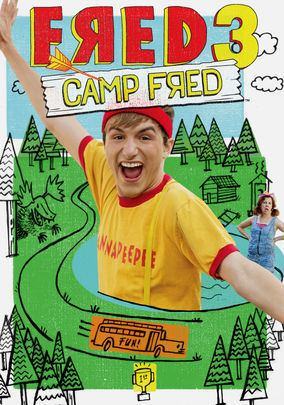 Fred 3: Camp Fred Is Fred 3 Camp Fred aka Camp Fred available to watch on