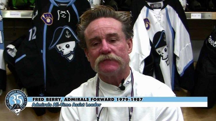 Fred Berry (ice hockey) httpsiytimgcomviqjIeh8QS8Lgmaxresdefaultjpg