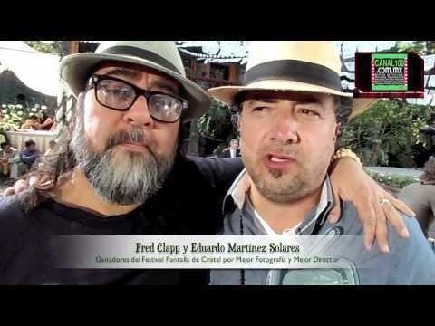 Fred Clapp Fred Clapp y Eduardo Martnez Solares YouTube