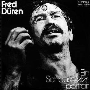 Fred Düren