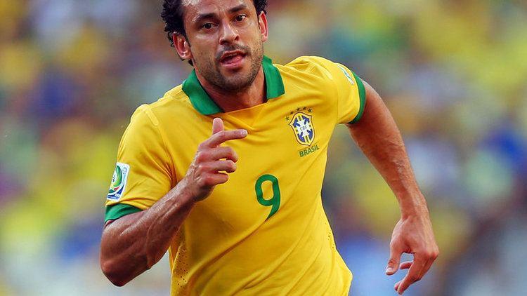 Fred (footballer) Transfer news Fluminense cool speculation linking Fred