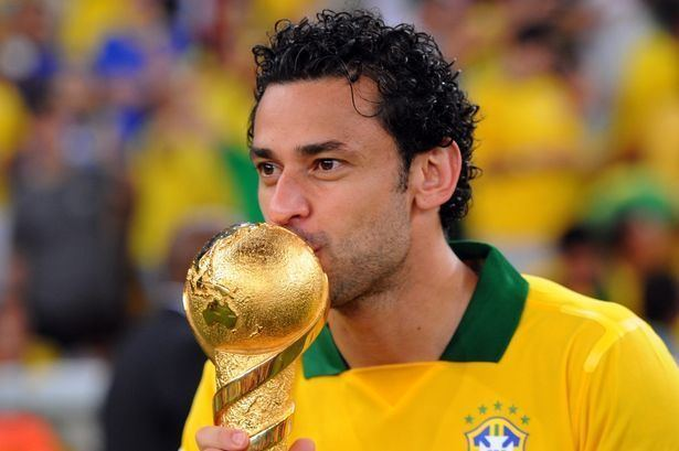 Fred (footballer) Manchester City transfers Fred of Brazil is a real