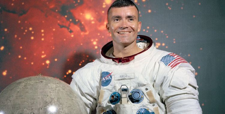 Fred Haise MGCCC Former astronaut Fred Haise Jr to speak at
