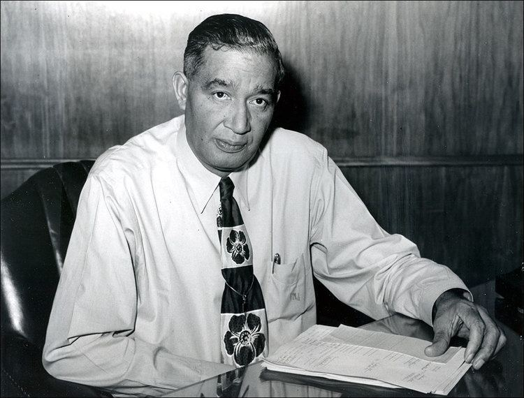 Fred Jones (politician) The Black Inventor Online Museum Fred Jones