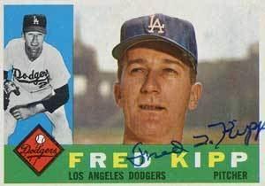 Fred Kipp Fred Kipp Baseball Stats by Baseball Almanac
